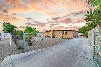 Residential Property for sale in 5233 S Hampton Roads Drive, Tucson, AZ, 85706