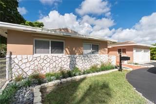 Single Family for sale in 12700 SW 107th Ave, Miami, FL, 33176