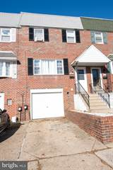 Townhouse for sale in 4242 LYMAN DRIVE, Philadelphia, PA, 19114