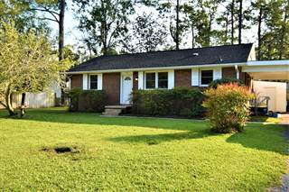 Single Family for sale in 603 Decatur Road, Jacksonville, NC, 28540