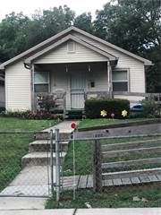 Single Family for sale in 2850 North LASALLE Street, Indianapolis, IN, 46218