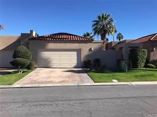 Condo for sale in 77 Lake Shore Drive, Rancho Mirage, CA, 92270