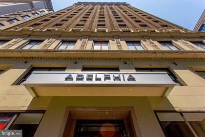 Residential Property for rent in 1229 CHESTNUT STREET 314, Philadelphia, PA, 19107