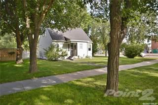 Residential Property for sale in 901 2nd AVENUE NE, Moose Jaw, Saskatchewan, S6H 1B9