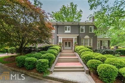 Residential for sale in 883 Oakdale Rd, Atlanta, GA, 30307