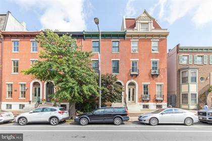 Residential Property for sale in 2031 SPRING GARDEN STREET, Philadelphia, PA, 19130
