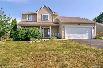 Residential Property for sale in 804 Glenlivet Drive, Howell, MI, 48843