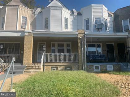 Residential Property for sale in 925 W FISHER AVENUE, Philadelphia, PA, 19141