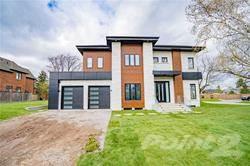 Residential Property for sale in 411 Sherin Dr, Oakville, Ontario, L6L4J4