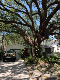 Residential Property for sale in 3213 W.FAIR OAKS AVE, Tampa, FL, 33611