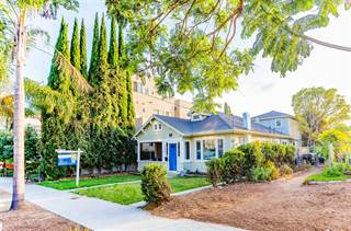 Single Family for sale in 2220 Front St, San Diego, CA, 92101