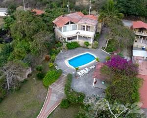 Residential Property for sale in Casa Frente al Mar en Las Núñez Cerca de Olón. House Oceanfront Cod. LN-EMI, San Jose, Santa Elena