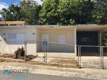 Residential Property for sale in # 208 CALLE OCASIO PAGAN, Yauco, PR, 00698