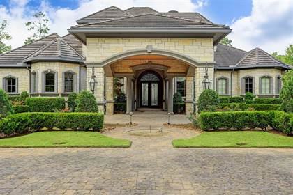 Residential Property for sale in 7603 Kingsriver Circle, Humble, TX, 77346