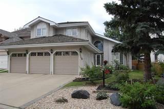 Single Family for sale in 116 WILKIN RD NW, Edmonton, Alberta, T6M2H5