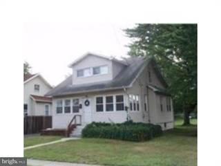 Single Family for sale in 20 ARLINGTON AVENUE, Stratford, NJ, 08084