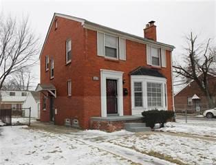 Single Family for sale in 16215 FERGUSON Street, Detroit, MI, 48235