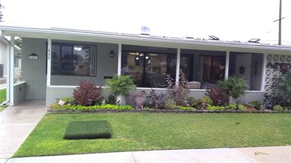 Residential Property for sale in 1502 Golden Rain  M2 46F, Seal Beach, CA, 90740