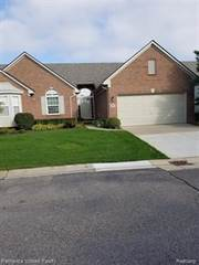 Condo for sale in 457 WOODHAVEN DR Drive 36, Commerce Township, MI, 48390