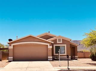 Single Family for sale in 3675 W Tetakusim Road, Drexel Heights, AZ, 85746