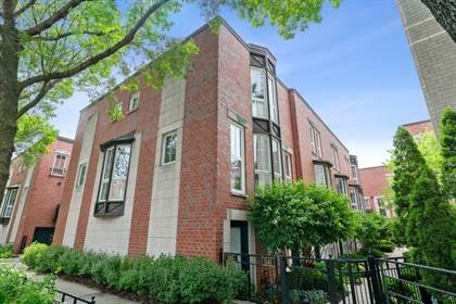 Residential Property for sale in 1135 West NEWPORT Avenue E, Chicago, IL, 60657