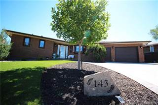 Residential Property for sale in 143 Primrose Drive SE, Medicine Hat, Alberta