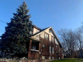 Multi-family Home for sale in 4079 East 104th St, Cleveland, OH, 44105