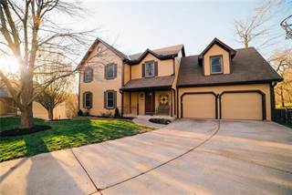 Single Family for sale in 1900 SW Rock Creek Court, Blue Springs, MO, 64015
