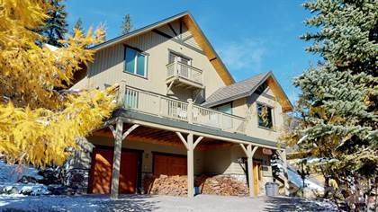 Residential Property for sale in 1797 Greywolf Drive, Panorama Mountain Village, British Columbia