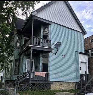 Multifamily for sale in 1841 N 12th St 1843, Milwaukee, WI, 53205