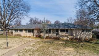 Single Family for sale in 2807 E 35th Place, Tulsa, OK, 74105