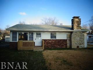 Single Family for sale in 505 North Main Street, Le Roy, IL, 61752