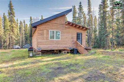 Residential Property for sale in 2539 PEEDE ROAD, North Pole, AK, 99705