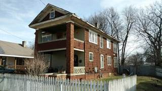 Single Family for sale in 206 Plum Street, Princeton, KY, 42445