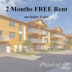 Apartment for rent in Cobblestone On The Lake - Alessi, Fort Myers, FL, 33916