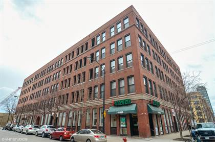 Residential Property for rent in 400 S. GREEN Street 401, Chicago, IL, 60607