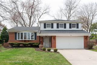 Single Family for sale in 740 N. Stark Drive, Palatine, IL, 60074