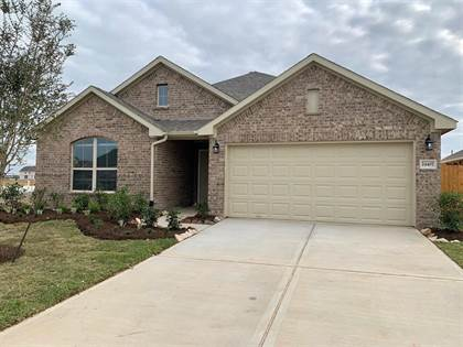 Residential Property for sale in 12702 Rosehill Meadow Drive, Tomball, TX, 77377