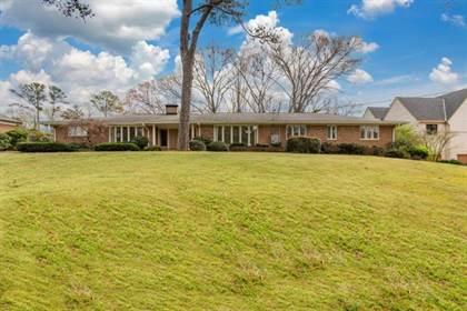 Residential Property for sale in 2745 Ridgewood Road NW, Atlanta, GA, 30327