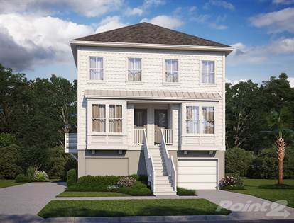 Multifamily for sale in 133 Howard Mary Drive, Unit A, Charleston, SC, 29412