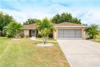 Single Family for sale in 600 Vinca rosea, Punta Gorda, FL, 33955