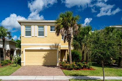 Residential Property for sale in 2431 NW Padova Street, Port St. Lucie, FL, 34986