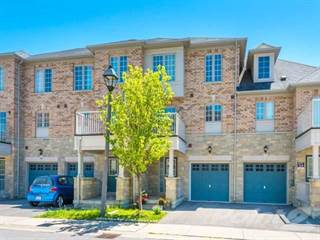 Residential Property for sale in 35 Prince Charles Way Markham Ontario L6C0B4, Markham, Ontario