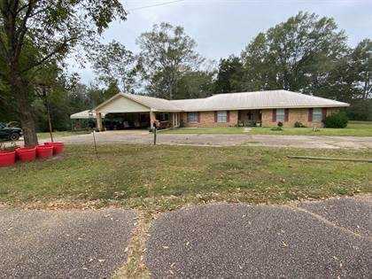 Residential Property for sale in 58 Anderson Rd, Richton, MS, 39476