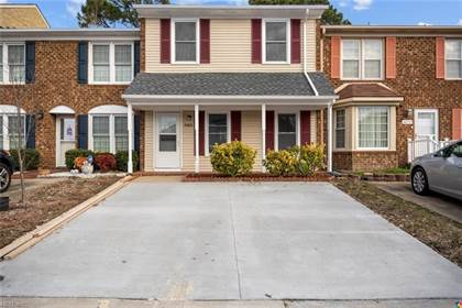 Residential Property for sale in 4080 Thomas Jefferson Drive, Virginia Beach, VA, 23452