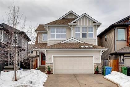 Single Family for sale in 105 AUBURN GLEN Circle SE, Calgary, Alberta, T3M0K8