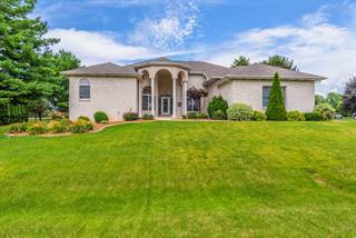 Single Family for sale in 15914 Quail Hollow Court, Greater Heyworth, IL, 61705