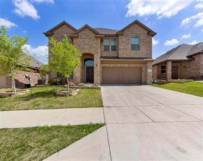 Residential Property for sale in 4021 Esker Drive, Fort Worth, TX, 76137