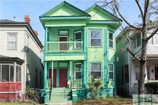 Multi-family Home for sale in 614 W 39th Street A & B, Savannah, GA, 31415