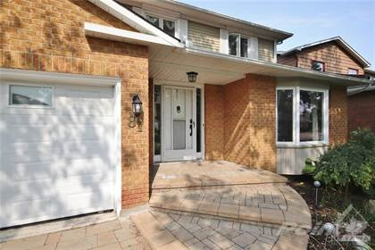 honey homes, house for sale Ottawa, Ottawa real estate